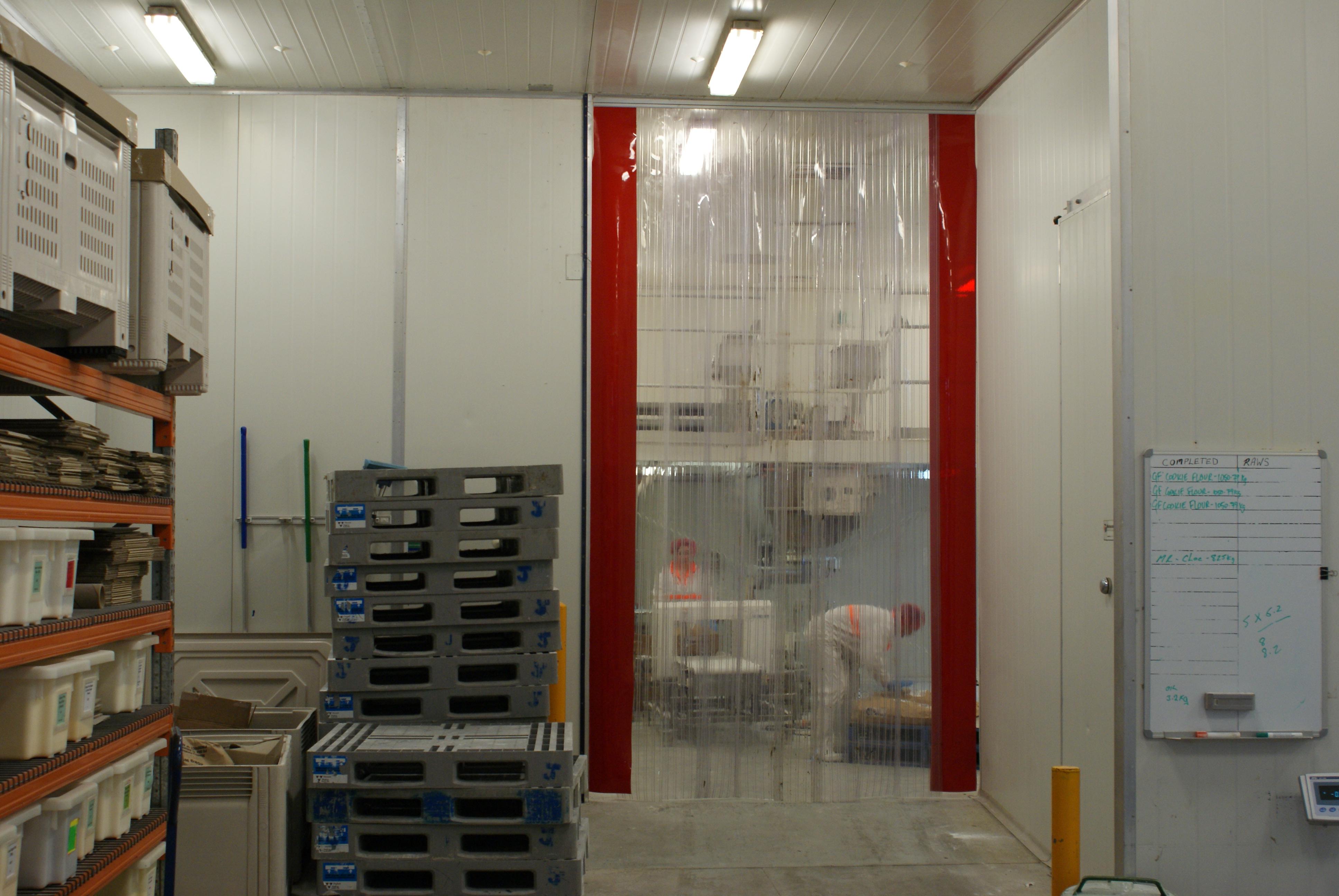 Medical Doors Cold Storage Design Images