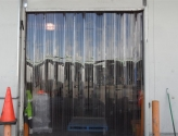 PVC Stripcurtain