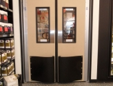 Thermal High Impact Swing Door