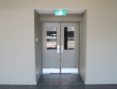 Fire Doors, Solid Timber Doors & Speciality Doors