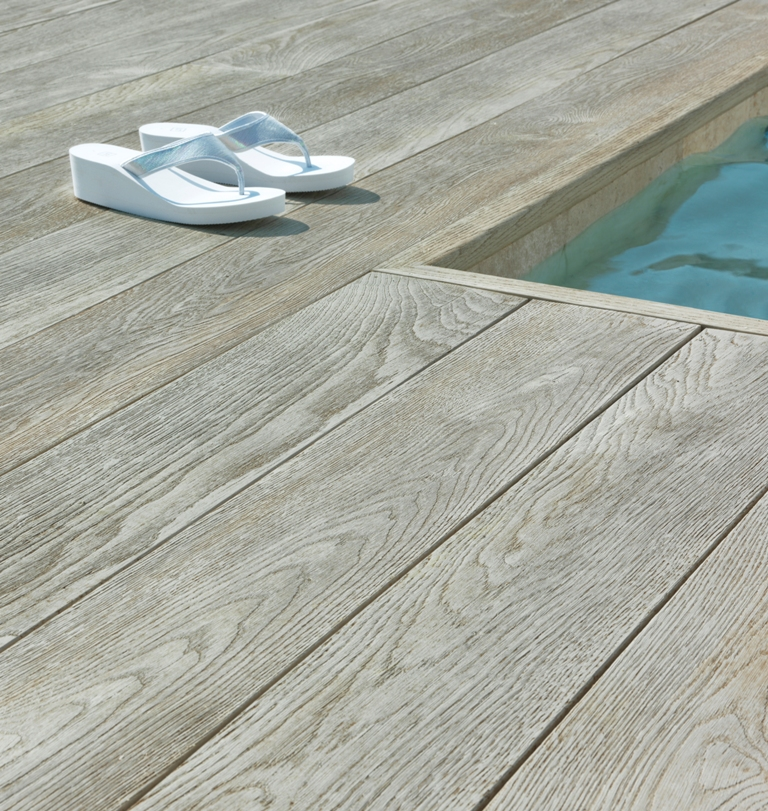 Millboard Decking Australasian Distributor Concept