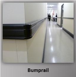 Bumprail