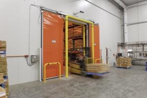 Ultiflex Freezer Door by Concept Products