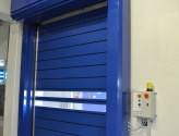 High Speed Roller Shutter Door
