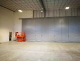 Industrial Curtain Walls