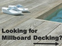 Millboard Deck Products