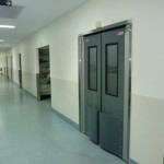 Thermal Traffic High Impact Swingdoors - 4500 Series - Hospital Door