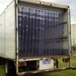 Truck Curtain