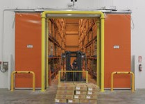 Ulti-Flex Cold Storage Doors